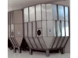 Siloz modular din aluminiu sau oțel inoxidabil SMI-SMA