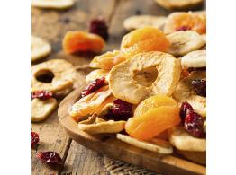 Fructe dezhidratate NOBILIS