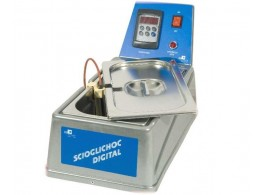 ICB - ITALIA Mașină de topit ciocolata SCIOGLIOCHOC DIGITAL