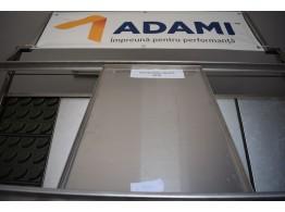 Tavă aluminiu dreaptă 60x40 PAN ADAMI