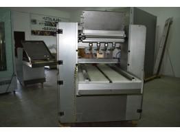 PADOVANI - ITALIA Mașină de turnat fursecuri umplute MultiExtrusion SH