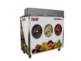 Freezer Gelshow 4x3 TELME