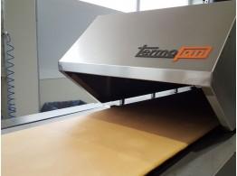 TERMOPAN - SPANIA CUPTOR TUNEL CU BANDA DE INOX