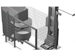 Producție automatizată aluat AUTOMATIC TITAN