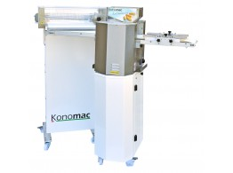 KONOMAC - Italy Machine for optaining rolls La Cannoncina