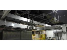 Sisteme încărcare/descărcare IDEA 1800