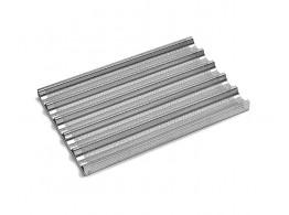 Tavă aluminiu perforat pentru baghete PAN ADAMI