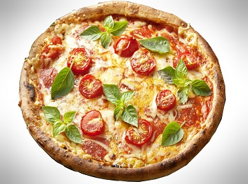 LINII INDUSTRIALE PIZZA