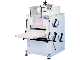 ROUND AND LONG MOULDER MACHINES