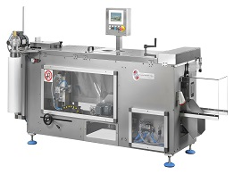 Packaging and clipping machines