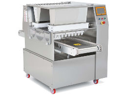 Machines for cookies/sweet gingerbread
