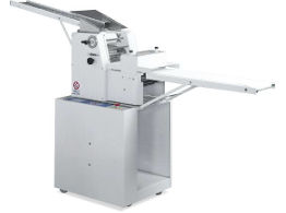 Machines for obtaining breadsticks