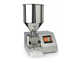 MIMAC - ITALIA Machine for dosing and filling DOSIMAX XL
