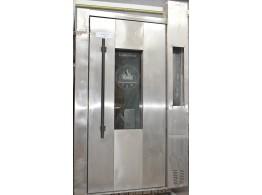POLIN - ITALIA Rotary oven 60X80 SH