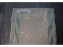 TERMOPAN - SPAIN Board with cloth
