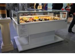 SEVEL - TURCIA Showcase refrigerators TEOS