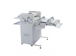 GOLDEN MIX - ITALY Rolling machine F4C600+FIL600