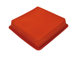 Forme silicon Patrat