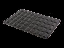 Forme silicon Madeleine