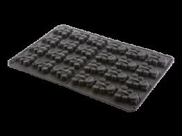 Forme silicon Ursuleti