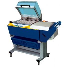 ITALDIBIPAK - ITALY Thermo packiging machines 4255EV