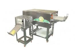 Masina de rulat croissant • BABY 2800