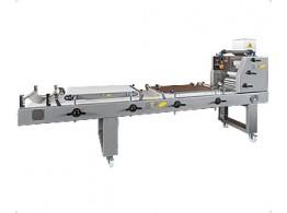 Masina de modelat lung • OBLIK 2