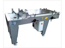 Masina de modelat lung • OBLIK WL