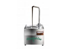 Masina pentru fluidizare ciocolata • CHOCOHOT ONE