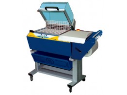 Masina de ambalat termocontractibila • 4255EV
