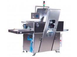 Masina de feliat cu transportor scurt de alimentare • DP-4-2M
