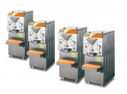 Freezer Electronic MT