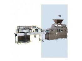 Masina de portionat prin laminare • GRAVI - LINE