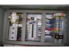 Instalatie climatizare • ICLPA