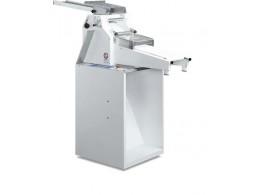Masina pentru obtinerea grisinelor • GR 25 AUTOMATIC