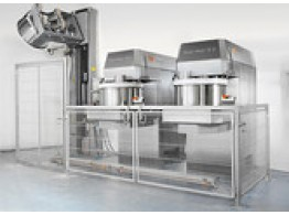 Sistem de malaxare complet automatizat • POWER ROLL SYSTEM