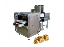 Masini pentru obtinerea covrigilor Productie intre 140 - 500 Kg/ h • TORELLO