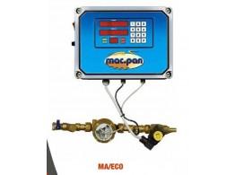 Dozator apa pentru preparare aluat • MA/ECO