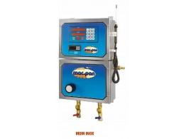 Dozator apa pentru preparare aluat • MDM INOX