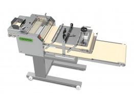 Masina de modelat lung • F25
