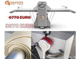 Masina de turat manuala • Q600/1400
