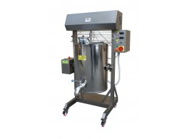 Masina de preparat creme fierte • MK