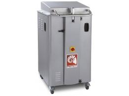 Divizor hidraulic semiautomat • 10/20 diviziuni