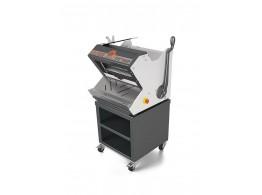 Masina de feliat semiautomata • BS450S