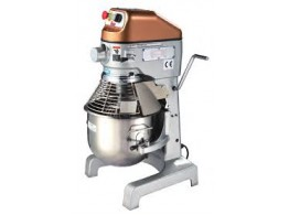Mixer planetar • SP 22HA