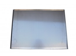 Tava aluminiu perforat 580x780x20 mm