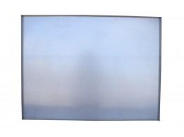 Tava fier aluminat 600x800x20 mm cu 4 margini