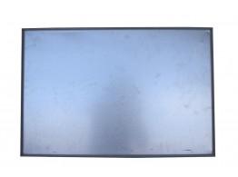 Tava fier aluminat teflonata 600x400x10 mm