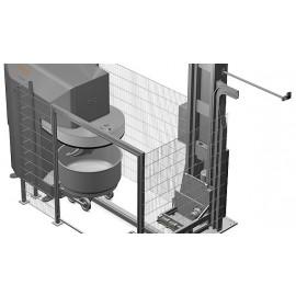 Productie automatizata aluat • AUTOMATIC TITAN