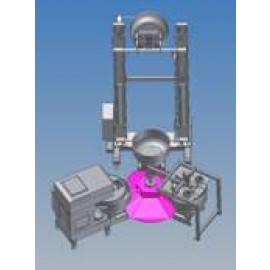 Instalatie automata rotativa • IAR